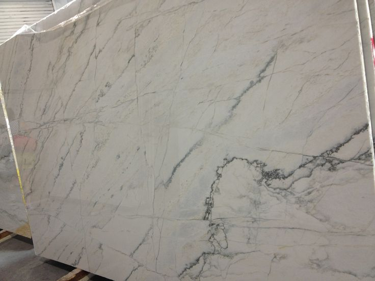 Polished cross cut macauba quartzite kitchen pinterest for How much is a slab of quartz