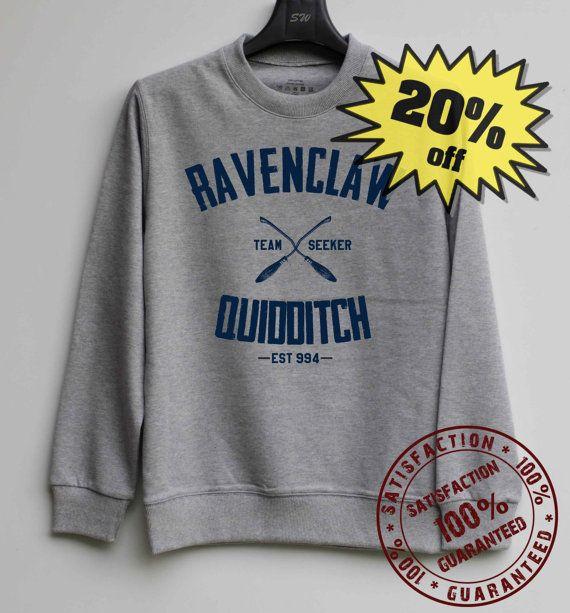 ravenclaw quidditch sweatshirt - 570×613