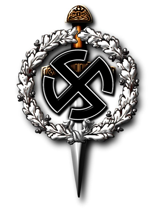 The Occult History of the Third Reich: The Thule Gesellschaft