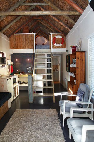 Pat's Place - Gallery - hermanus, holiday homes, western cape