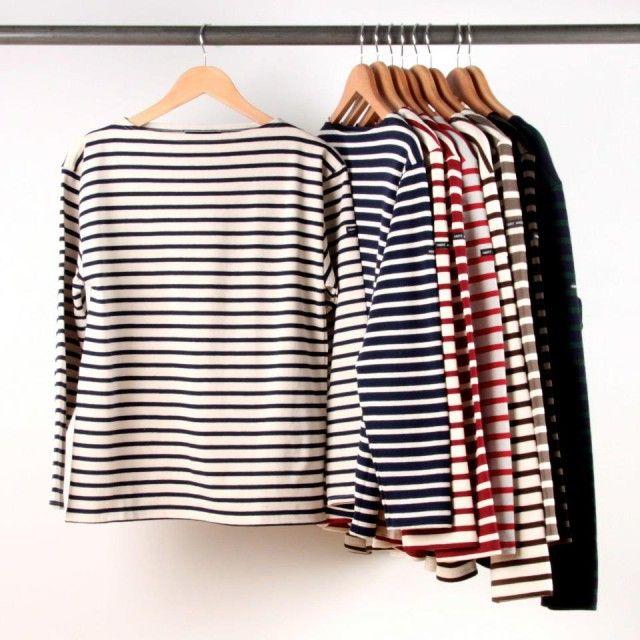 note: stripes, stripes, stripes..my wardrobe i beginning to similar...