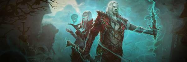 Conoce la historia de los Nigromantes, la nueva clase de Diablo III - https://webadictos.com/2017/06/03/juego-diablo-iii/?utm_source=PN&utm_medium=Pinterest&utm_campaign=PN%2Bposts