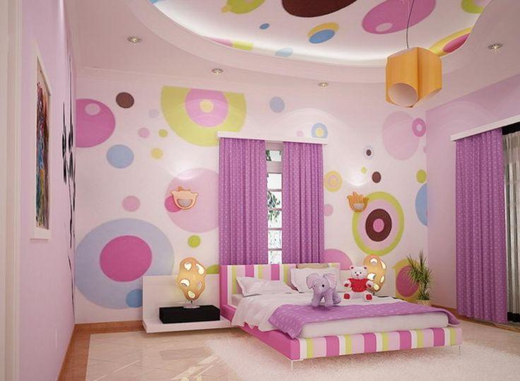 Kids Bedroom Paint Ideas 212 best kids room images on pinterest | bedroom ideas, kids rooms