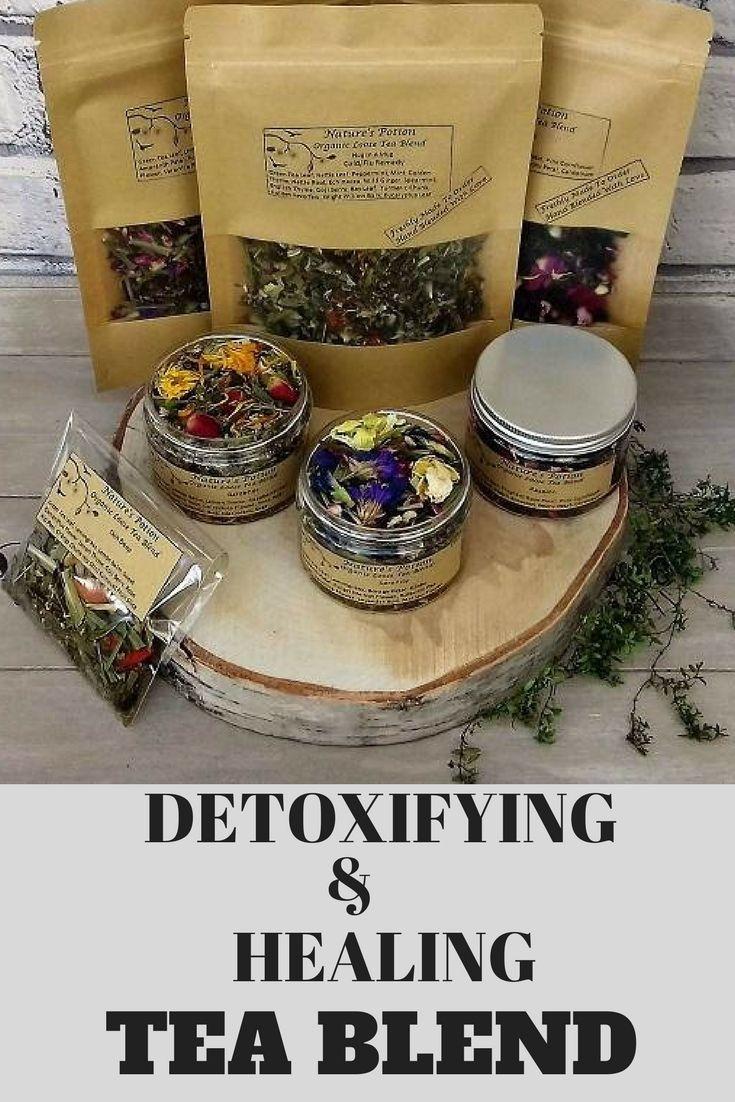 Skincare/Skin Healing/Vitamin C Boost Organic Loose Green Tea.. Lemongrass/Lemon Thyme/Goji Berry/Orange/Kumquat/Rose Hip..#teatime #organic #ad