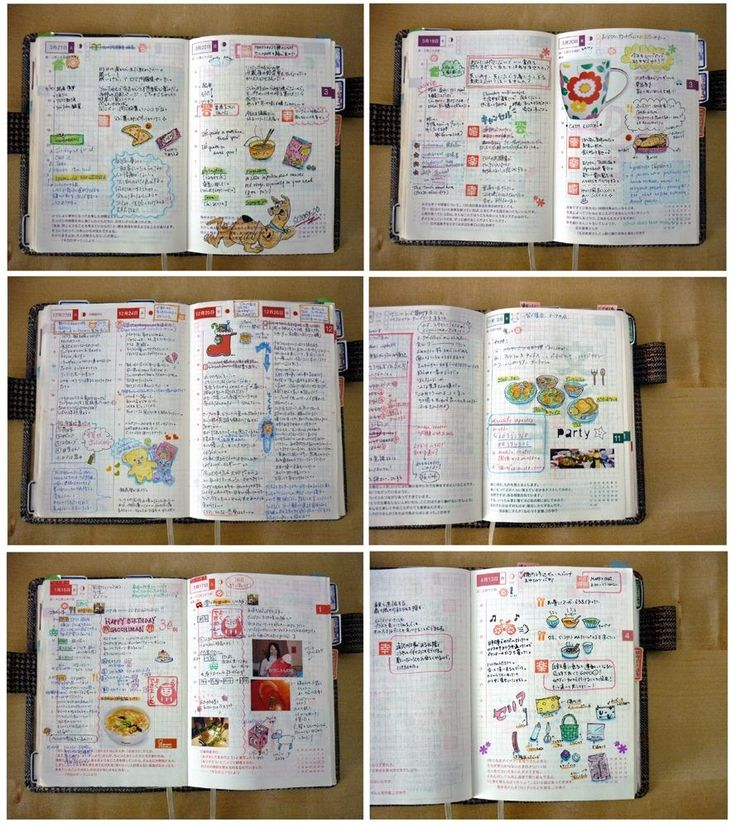 Cute Notebooking