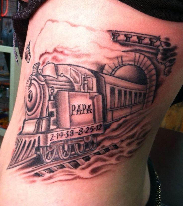 Tattoo done by artist brandon sleepy hollow tattoo for Sacred addition tattoo east bridgewater ma