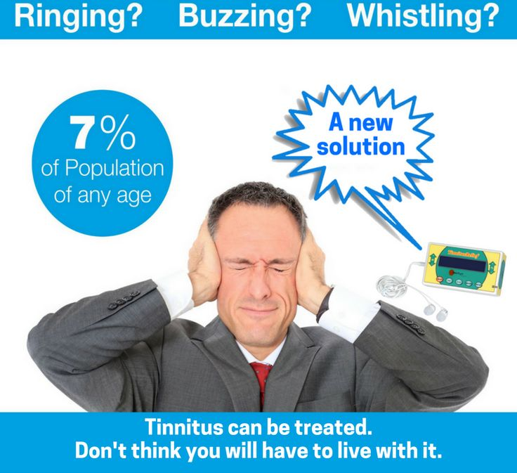 374 best Ear Ringing Problems images on Pinterest ...