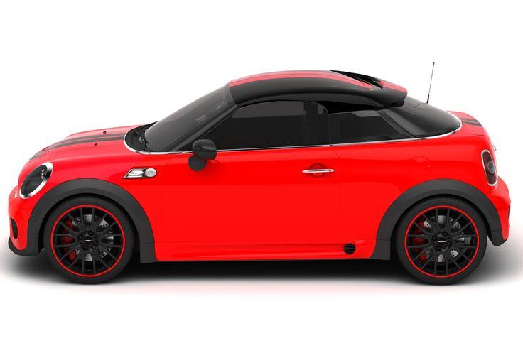 mini_coupe #mini