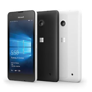 Microsoft announces Lumia 550 Lumia 950 and Lumia 950 XL smartphones - Video. #WindowsPhone #Windows10Mobile #Lumia @MyAppsEden  #MyAppsEden