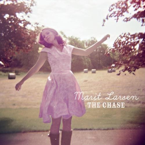 Marit Larsen - The Chase