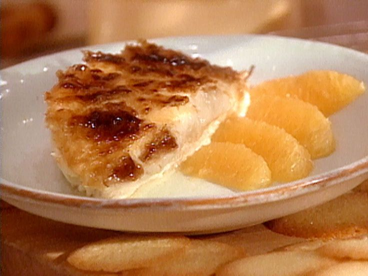 The 25 best creme brulee recipe food network ideas on pinterest honey vanilla rice pudding creme brulee forumfinder Image collections