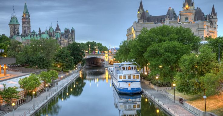 What to do in Ontario, Canada | Jetsetter