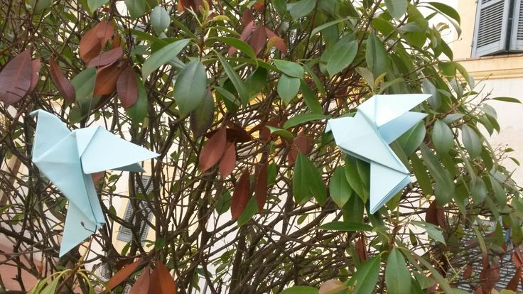 origami #weekhand2015