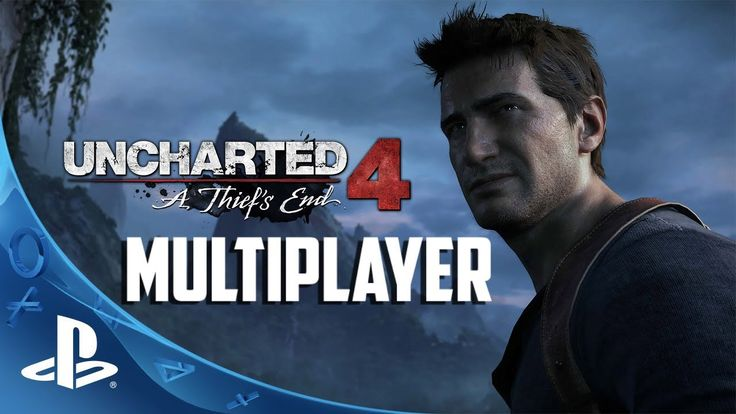 ¡¡JUGAMOS LA BETA DE UNCHARTED 4!! - Gameplay