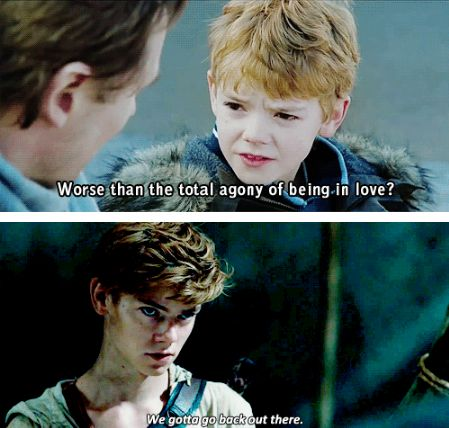 10 Things You Didn't Know About Thomas Brodie-Sangster. Can he PLEASE just marry me now?!