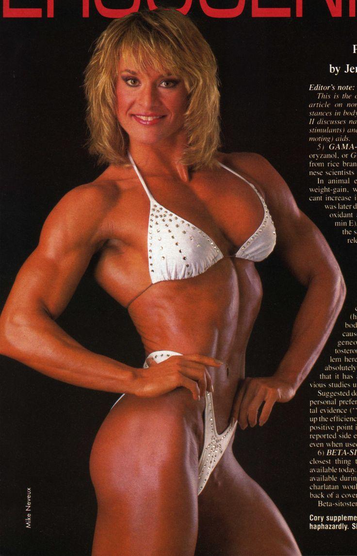 Cory Everson Nude Photos 98