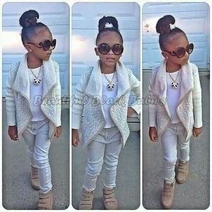 See more about swag girls, black baby boys and kids fashion. Description from…