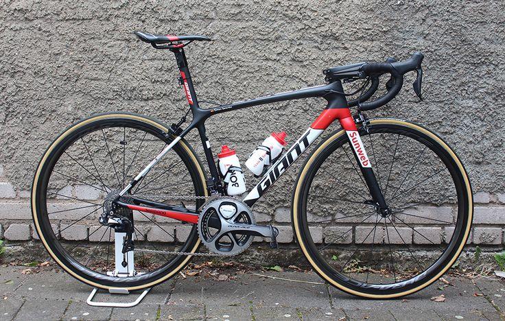 Team Sunweb http://www.bicycling.com/bikes-gear/news/fastest-road-bikes-of-the-2017-tour-de-france/slide/15