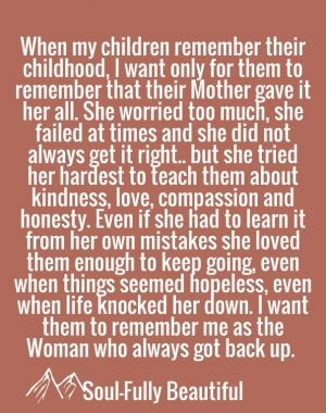 This is 100% my mum. You're amazing mom don't let anyone ever let you forget it !! You've made me grow into such a wonderful person and I'm so proud of everything you've accomplished. I love you Harmy xxx