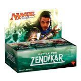 http://ift.tt/1VaKTTk Magic the Gathering (MTG) Battle for Zendikar Booster Box Display (36 packs) Reviews  Product Image: Magic the Gathering (MTG) Battle for Zendikar Booster Box Display (36 packs)  Features Product: Magic the Gathering (MTG) Battle for Zendikar Booster Box Display (36 packs)  Magic the Gathering: MTG Battle for Zendikar: Booster Box  Release Note: No online orders are eligible for the buy a box promo.  Each booster box is brand new sealed. Each box contains 36 booster…