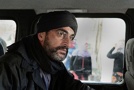 """Arrow"" has cast ""Homeland"" villain Navid Negahban (Abu Nazir) as al-Awwal, a deadly enemy of Oliver Queen in Season 2."