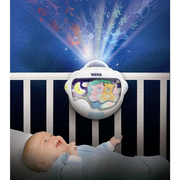 Night Light With Projector Brand Weina Short Description Teddy Twins Long