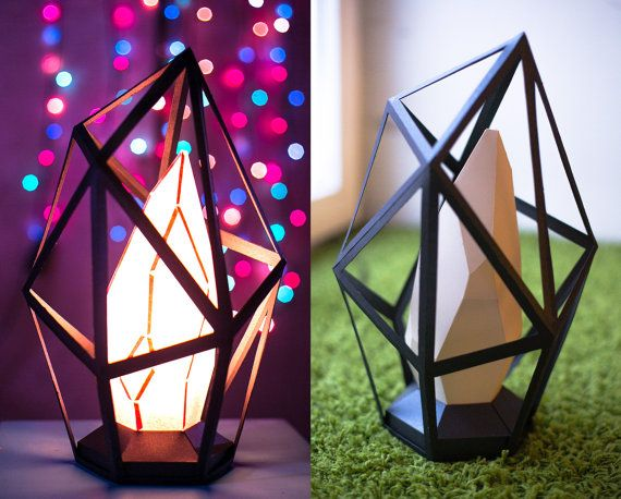 Hey, I found this really awesome Etsy listing at https://www.etsy.com/ru/listing/501511701/paper-lamp-diy-paper-papercraft-lamp