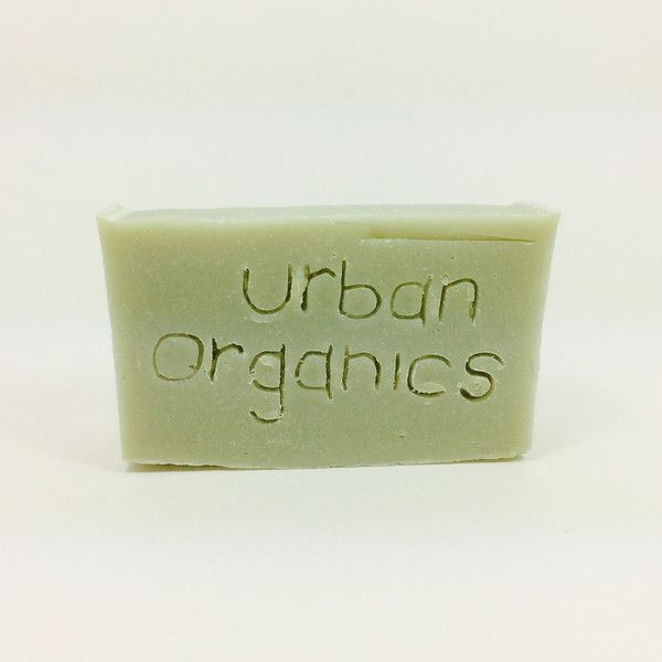 This vegan bar of soap is just what your face wants...to be clean without stripping it of its natural oils. Gentle enough for any type of skin. Packed with amaz