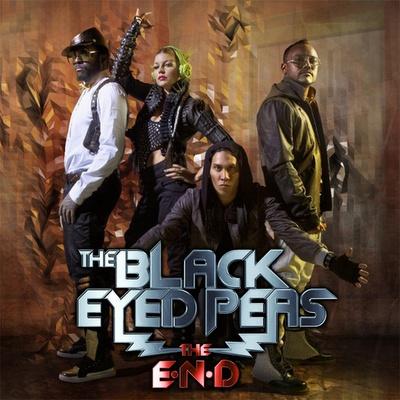 Blacked Eyed Peas