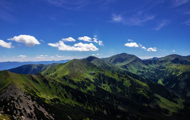 Tatry #9 | zoom | digart.pl