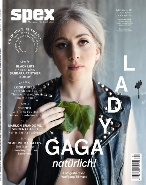 Gaga without make-up, dresses or costums.: Angel, Mothers, Heroes, Girls Generation, Lady Gaga, Monsters, Sweet Girls, Magazines Covers