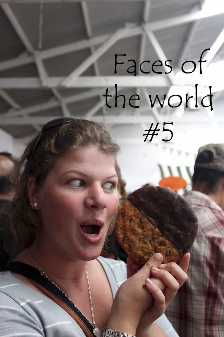 Part 5 of my series Faces of the World - a tribute to the beautiful people out there http://aworldofbackpacking.com/faces-of-the-world-5/