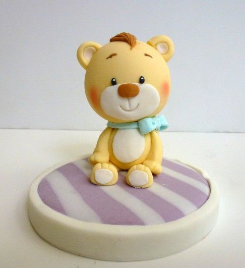 Robert Teddy Cake Artist : 666 best images about Art - polymer clay on Pinterest ...