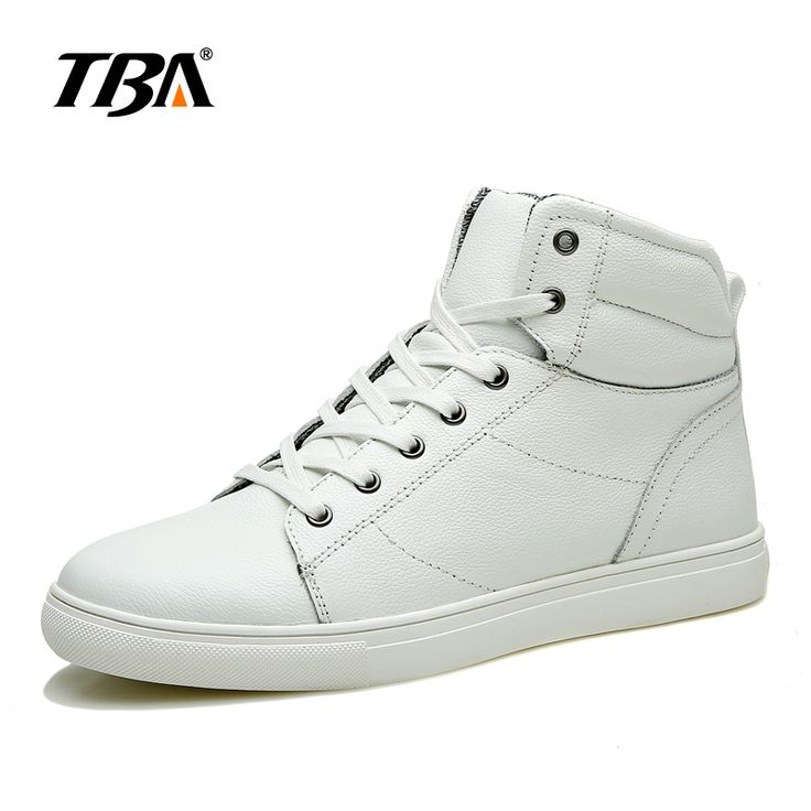 2017 mens black High help board shoes skateboard sport shoes for men white sneakers skate shoes cheap men's skateboarding shoe