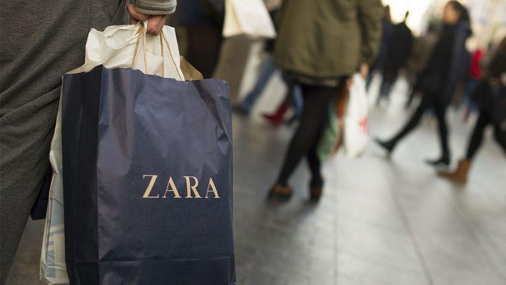 La Bolsa cae un 019% arrastrada por la mala semana de Inditex