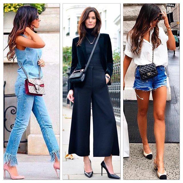Meninas, o jeans está com tudo! Não estou falando só da calça jeans, nossa querida companheira, mas também de várias peças jeans que estão super forte nas tendências de Verão! Separei as TOP 6 tendências para você conferir e investir para o seu guarda-roupa! TOP 1 – CALÇA RELAXED A calça relaxed lembra a calça boyfriend, …