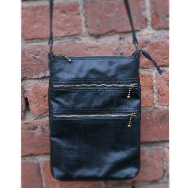 SnapWidget | #handmade #leather #bag