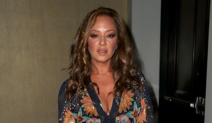 Scientology: Leah Remini Explains Why A Lot Of Members Committed Suicide Inside Tom Cruise's Religion