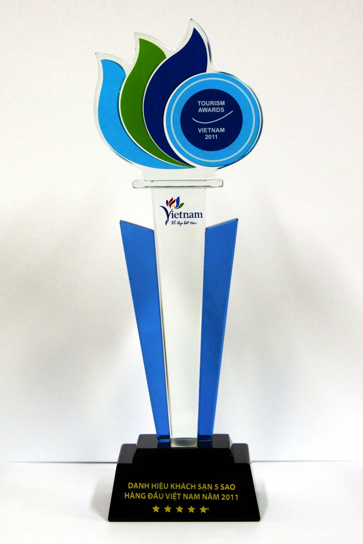 Vietnam Tourism Awards 2011