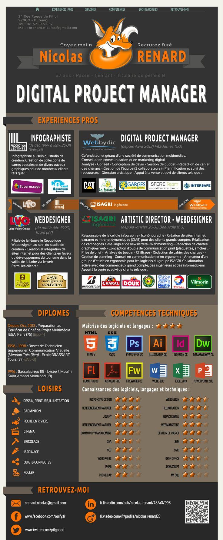 cv chef de projet digital oj07