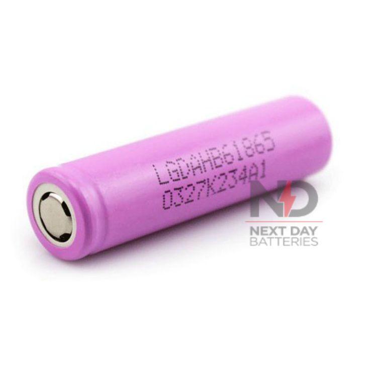 LG HB6 1500MAH