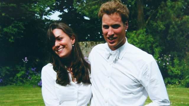 William and Kate Middleton first crossed paths in September 2001 in the Scottish city of Fife. The pair started their love story at the University of St Andrews in 2002 and continued to be in each other's lives after they both graduated in 2005.