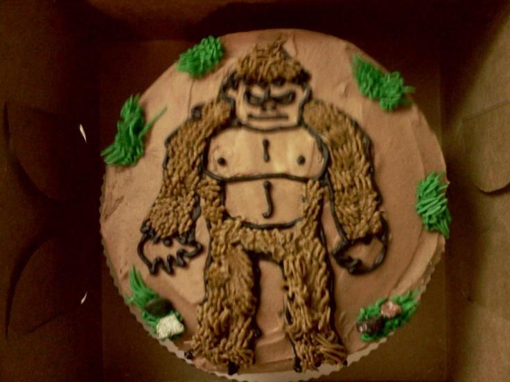 Birthday Cake Boyfriend Ideas