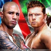 Miguel Cotto vs. Canelo Alvarez set for November 21 by TSC News on SoundCloud