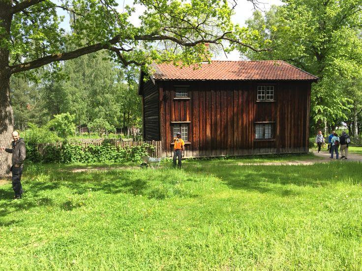 Norsk Folk Museum
