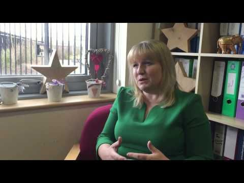Head in the clouds, feet on the floor at Brooklands Farm Primary School Part 1 of 3 - the Brooklands Farm Primary School success story