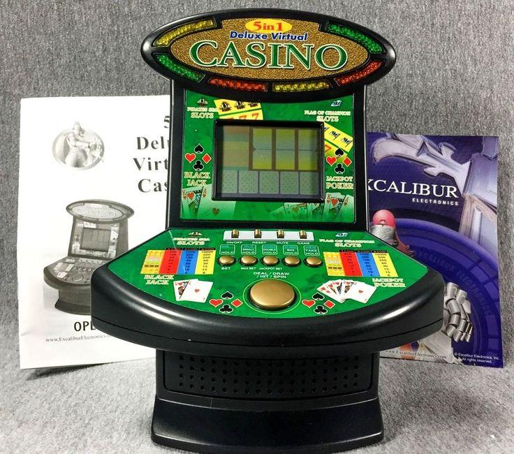 Ігрові автомати blackjack
