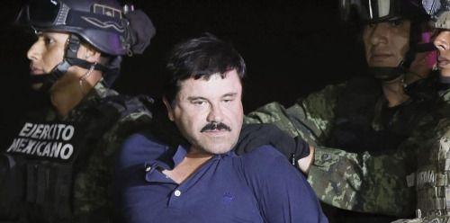 Hijos del Chapo Guzmán luchan por el control del narcotráfico en...