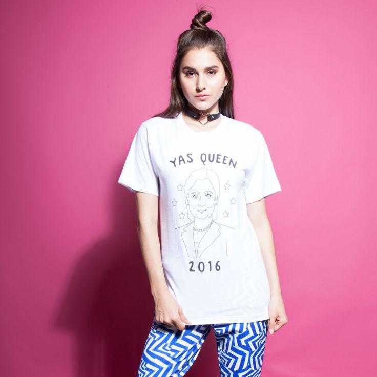 YAS Queen 2016 T-Shirt