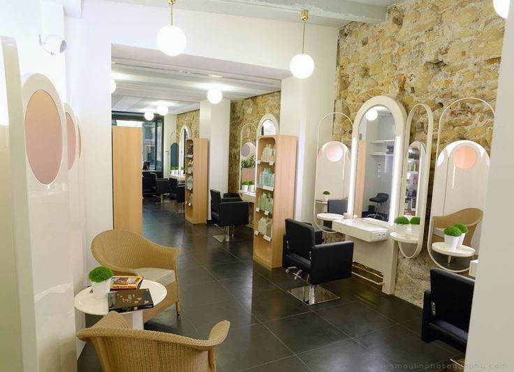 14 best Salon coiffure SARAVY Paris-Montorgueil images on ...